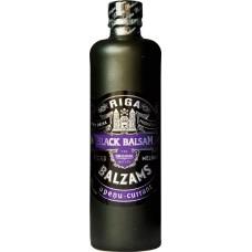 Бальзам RIGA BLACK со вкусом черной смородины, 30%, 0.5л, Латвия, 0.5 L