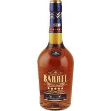 Бренди BARREL 40%, 0.5л, Россия, 0.5 L