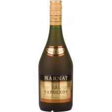 Бренди MARNAT Napoleon VSOP 36%, 0.7л, Франция, 0.7 L