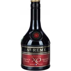 Бренди ST-REMY Authentic ХО 40%, 0.5л, Франция, 0.5 L