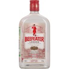 Джин BEEFEATER London Dry, 47%, 0.5л, Великобритания, 0.5 L