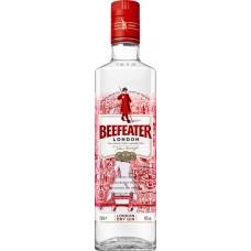 Джин BEEFEATER London Dry 47%, 0.7л, Великобритания, 0.7 L