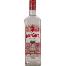 Джин BEEFEATER London Dry 47%, 1л, Великобритания, 1 L