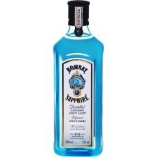 Джин BOMBAY SAPPHIRE 47%, 0.7л, Великобритания, 0.7 L