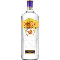 Джин GORDON'S London Dry 40%, 1л, Великобритания, 1 L