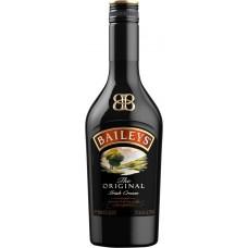 Ликер BAILEYS Original Irish Cream 17%, 0.5л, Ирландия, 0.5 L