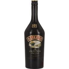 Ликер BAILEYS Original Irish Cream 17%, 1л, Ирландия, 1 L