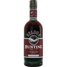 Ликер BELUGA Hunting Berry десертный 38%, 1л, Россия, 1.0 L