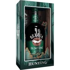 Ликер BELUGA Hunting Herbal 40%, п/у, 0.7л, Россия, 0.7 L