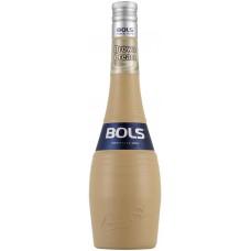 Ликер BOLS Brown Cream эмульсионный, 17%, 0.7л, Нидерланды, 0.7 L