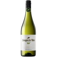 Напиток безалкогольный TORRES SANGRE DE TORO белый полусладкий, 0.75л, Испания, 0.75 L