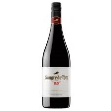 Напиток безалкогольный TORRES SANGRE DE TORO красный полусладкий, 0.75л, Испания, 0.75 L