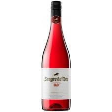 Напиток безалкогольный TORRES SANGRE DE TORO розовое полусладкое, 0.75л, Испания, 0.75 L