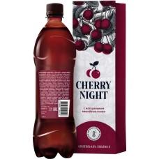 Напиток пивной CHERRY NIGHT с ароматом вишни фильтрованный пастеризованный, 4,6%, 1л, Россия, 1 L