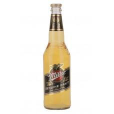 Напиток пивной MILLER светлое пастер. алк.4,7% ст., Россия, 0.5 L