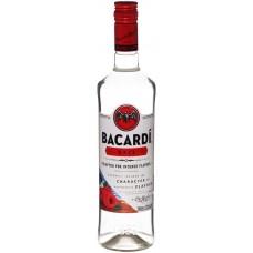 Напиток спиртной BACARDI Razz 32%, 0.7л, Италия, 0.7 L