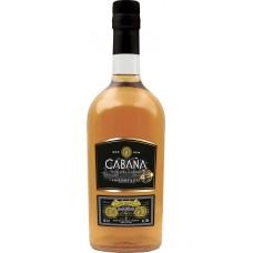 Напиток спиртной CABANA Ron Spiced 38%, 0.7л, Италия, 0.7 L