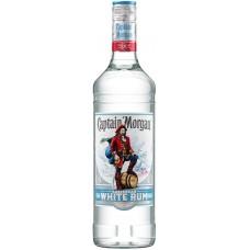 Напиток спиртной CAPTAIN MORGAN White 40%, 0.5л, Великобритания, 0.5 L