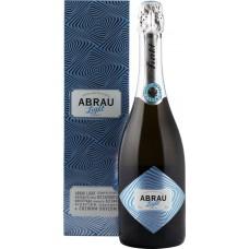 Напиток винный ABRAU LIGHT газ. сл. п/у, Россия, 0.75 L