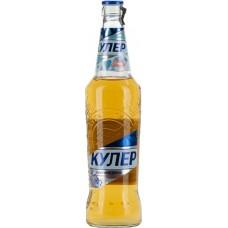 Пиво светлое БАЛТИКА Кулер, 4,7%, 0.47л, Россия, 0.47 L