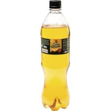 Пиво светлое CESKY DZBANEK фильтрованное непастеризованное разливное, 4,5%, ПЭТ, 1л, Россия, 1 L