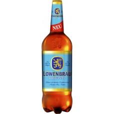 Пиво светлое LOWENBRAU Original пастеризованное, 5,4%, ПЭТ, 1.4л, Россия, 1.4 L