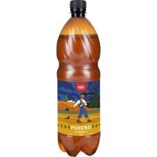 Пиво VARKA Пшено fresh beer нефильтр. паст. осветл. алк.4%, Россия, 1 L