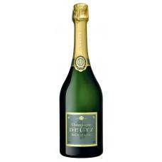 Шампанское DEUTZ CLASSIC Шампань AOC белое брют, 0.75л, Франция, 0.75 L