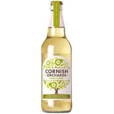 Сидр CORNISH Orchards Pear cidеr грушевый, 5%, 0.5л, Великобритания, 0.5 L