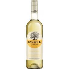 Вино ACCOLADE WINES BANROCK STATION Шардоне защ. геогр. указ. белое полусухое, 0.75л, Великобритания, 0.75 L
