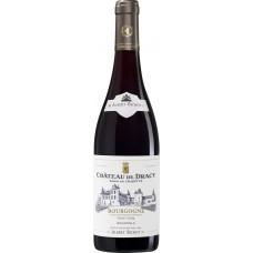 Вино ALBERT BICHOT CHATEAU DE DRACY Пино Нуар Бургонь AOC красное сухое, 0.75л, Франция, 0.75 L