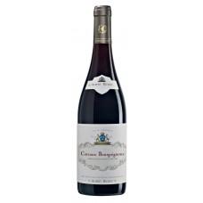 Вино ALBERT BICHOT COTEAUX BOURGUIGNONS Бургундия AOC красное сухое, 0.75л, Франция, 0.75 L