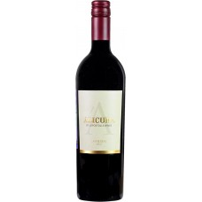 Вино ALICURA Карменер Долина Кольчагуа защ. геогр. указ. красное сухое, 0.75л, Чили, 0.75 L