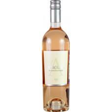 Вино ALICURA Rose Долина Кольчагуа защ. геогр. указ. розовое сухое, 0.75л, Чили, 0.75 L