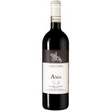 Вино AMA Тоскана Кьянти Классико DOCG красное сухое, 0.75л, Италия, 0.75 L