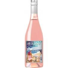 Вино ART DE FRANCE Гренаш-Сенсо Лангедок-Руссильон IGP розовое сухое, 0.75л, Франция, 0.75 L