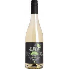 Вино безалкогольное ALDEA белое безалкогольное, 0.75л, Испания, 0.75 L