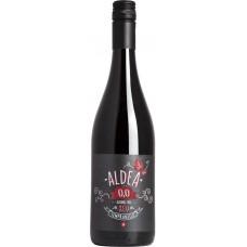 Вино безалкогольное ALDEA красное безалкогольное, 0.75л, Испания, 0.75 L