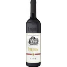 Вино БРОJАНИЦА Кагор красное полусладкое, 0.75л, Сербия, 0.75 L