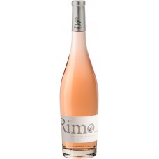 Вино DOMAINE DE RIMAURESQ RIMO MEDITERRANEE Прованс IGP розовое сухое, 0.75л, Франция, 0.75 L