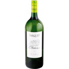 Вино DOMAINE DU TARIQUET CLASSIC Гасконь IGP бел. п/сух., Франция, 1.5 L