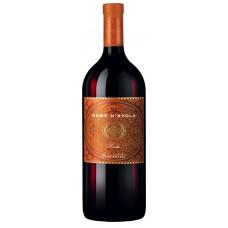 Вино FEUDO ARANCIO Неро д'Авола Сицилия DOC красное сухое, 1.5л, Италия, 1.5 L