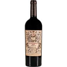 Вино фруктовое TRUFFLE Черная смородина сухое, 0.75л, Россия, 0.75 L