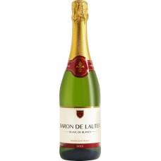 Вино игр BARON DE LAUTER белп/слФр0.75L, Франция, 0.75 L