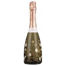 Вино игристое ACQUESI ASTI Пьемонт DOCG белое сладкое, 0.75л, Италия, 0.75 L