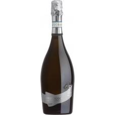 Вино игристое BEDIN Prosecco Тревизо DOC белое экстра брют, 0.75л, Италия, 0.75 L