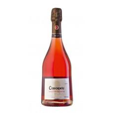 Вино игристое CODORNIU Кодор Селекс Равентос роз Брют защ.наим. Kaва, Испания, 0.75 L