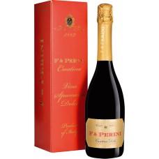 Вино игристое F & PERINI Ф и Перини Кроатина сладкое красное, п/у, 0.75л, Италия, 0.75 L