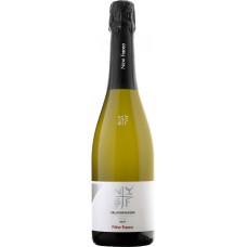 Вино игристое VALDOBBIADENE Prosecco Superiore Венето DOCG белое брют, 0.375л, Италия, 0.375 L
