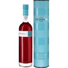Вино ликерное (портвейн) WARRE'S OTIMA TAWNY PORT 10 Year Old Дору Порто DOC, п/у, 0.5л, Португалия, 0.5 L